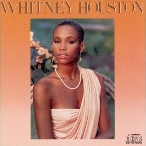 Whitney-houston-first-record